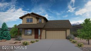 11940 Pegasus Road, Lot 462, Bellemont, AZ 86015