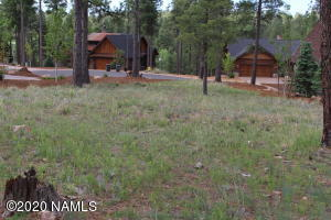 2625 S Bluebird Court, Flagstaff, AZ 86005