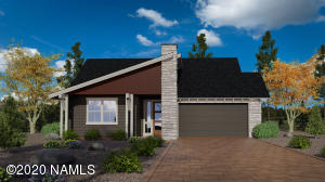 3521 W Altair Way, Lot 43, Flagstaff, AZ 86001