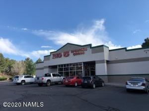 2775 S Woodlands Village Boulevard, Flagstaff, AZ 86001