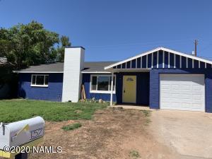 157 Maricopa Drive, Winslow, AZ 86047