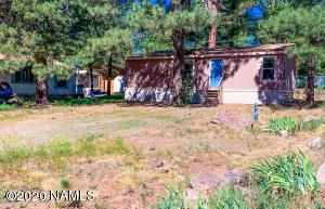 2312 Gambel Oak Trail, Flagstaff, AZ 86005