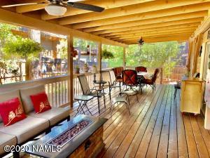 225 E Cedar Wood Drive, Munds Park, AZ 86017