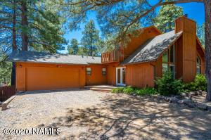 2433 Hano Trail, Flagstaff, AZ 86001