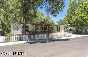 4339 N Randall Street, Flagstaff, AZ 86004