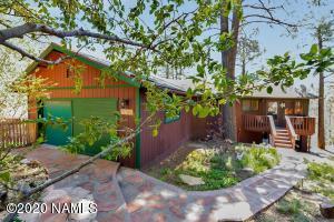 2570 Cibola Ovi, Flagstaff, AZ 86005