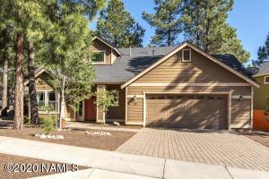 33 W Soap Creek Trail, Flagstaff, AZ 86001