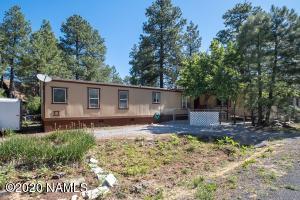 17055 Condor Place, Munds Park, AZ 86017