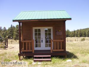 7228 Freedline Drive, Flagstaff, AZ 86001