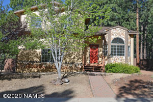 2527 S Cliffview Street, Flagstaff, AZ 86001