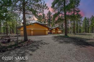 823 S Tall Timber Trail, Parks, AZ 86018