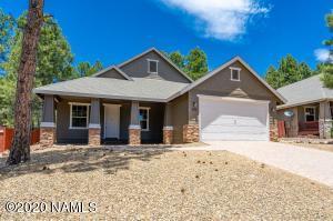 564 W Cinnabar Trail, Flagstaff, AZ 86005