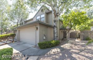 4140 E Spring Meadows Circle, Flagstaff, AZ 86004