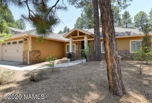 1839 W Soft Wind Lane, Flagstaff, AZ 86001