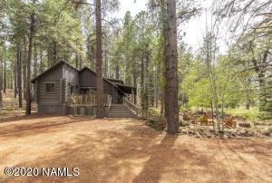 1174 E Lockett Springs Ranch Road, Williams, AZ 86046