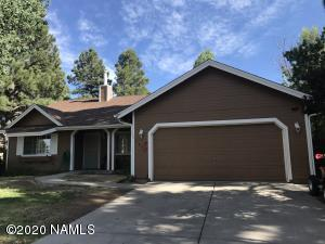 2655 N Fox Run Drive, Flagstaff, AZ 86004