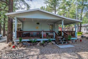 100 E Oak, Munds Park, AZ 86017