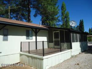 195 E Cedarwood Drive, Munds Park, AZ 86017