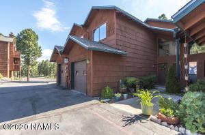 4005 S Lake Mary Road, 19, Flagstaff, AZ 86005