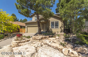 1403 W Weston Trail, Flagstaff, AZ 86005