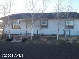 10472 Cross Road, Flagstaff, AZ 86004