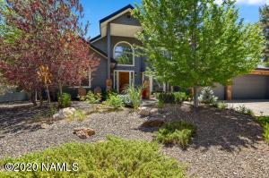 772 N Fox Hill Road, Flagstaff, AZ 86004