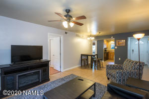 This unit has two Master Bedrooms with two Full Bathrooms.