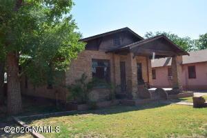 412 W Third Street, Winslow, AZ 86047