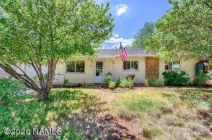 5901 N Mountaineer Road, Flagstaff, AZ 86004
