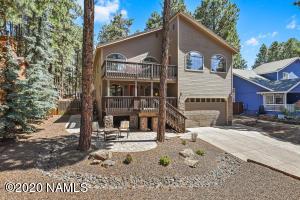 1748 W University Heights Drive S, Flagstaff, AZ 86005
