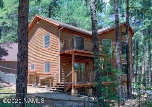 3232 Toho Trail, Flagstaff, AZ 86005