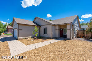 4690 Deer Springs Drive, Bellemont, AZ 86015
