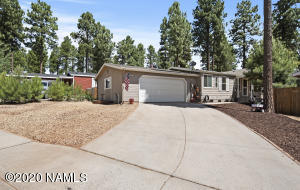 2382 W Rock Island Avenue, Flagstaff, AZ 86001