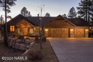 2616 E Telluride Drive, Flagstaff, AZ 86005