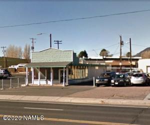 2930 E Route 66, Flagstaff, AZ 86004