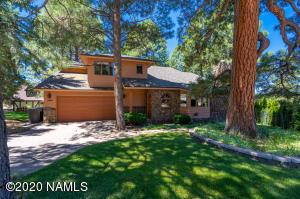 4525 N Doral Way, Flagstaff, AZ 86004