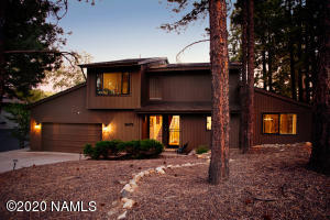 5471 E Mount Pleasant Drive, Flagstaff, AZ 86004