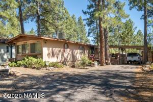 185 E Cedar Wood Drive, Munds Park, AZ 86017
