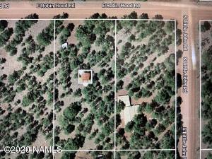 7454 E Robin Hood Road, Williams, AZ 86046