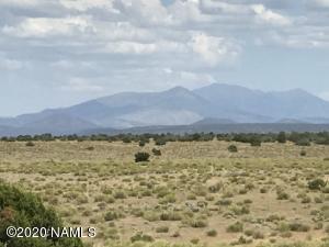 10558 High Butte Drive, Williams, AZ 86046