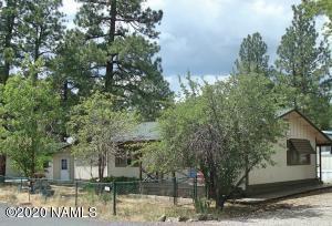 440 E Cedar Wood Drive, Munds Park, AZ 86017