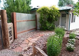 2923 E Lewis Drive, Flagstaff, AZ 86004