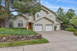 940 N Sinagua Heights Drive, Flagstaff, AZ 86004