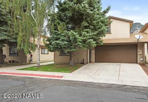 2420 E Eva Loop, Flagstaff, AZ 86004
