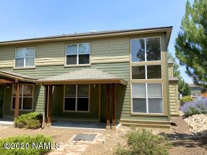 1445 E Turney Drive, Flagstaff, AZ 86001