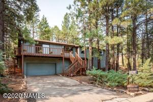 5615 Scioto Road, Flagstaff, AZ 86004