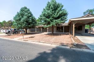 2811 N Steves Boulevard, Flagstaff, AZ 86004