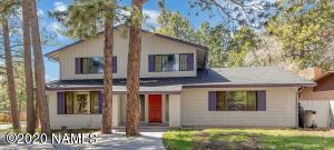 385 N Bertrand Street, Flagstaff, AZ 86001