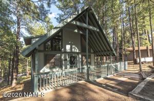 3132 Kweo Trail, Flagstaff, AZ 86005
