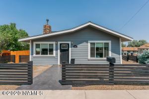 102 W Sherman Avenue, Williams, AZ 86046